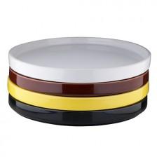 Café Plate 18 cm