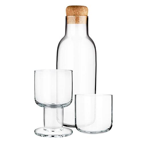 Klara Glass collection