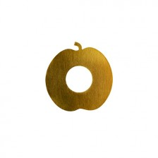 Lux Candle ring apple