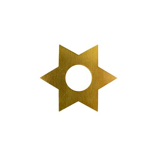 Lux Ljusmanschett stjärna