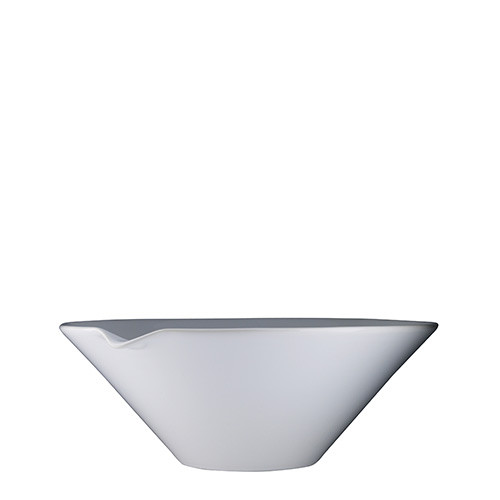 Still Life Spillkum, bowl with spout, 23cm diam