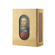 Tordenskjold Matchbox Cover